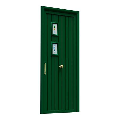 aluabi-indupanel-puertas-ipstamp-ip-3-2v-fussing-verde