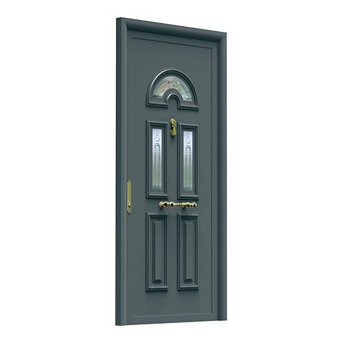 aluabi-indupanel-puertas-ipstamp-ip-4-3v-bisel-gris